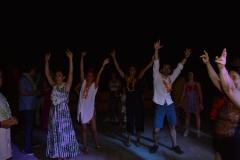 Dance time!