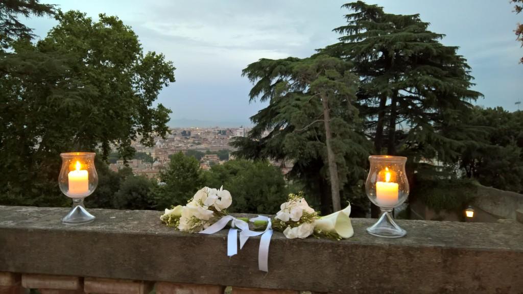 Matrimonio Francesco