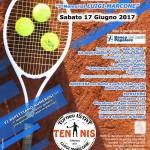 Torneo di Tennis Istat 3°Memorial Luigi Marcone