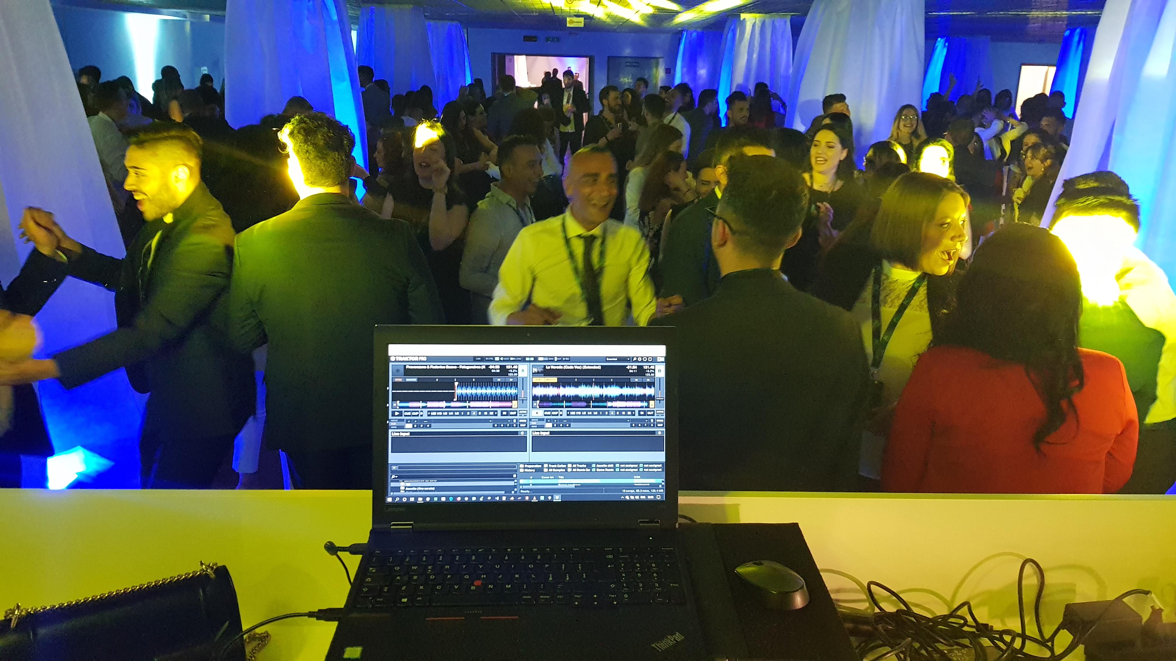 AQR Convention - Auditorium della tecnica - Roma, 4 maggio 2019