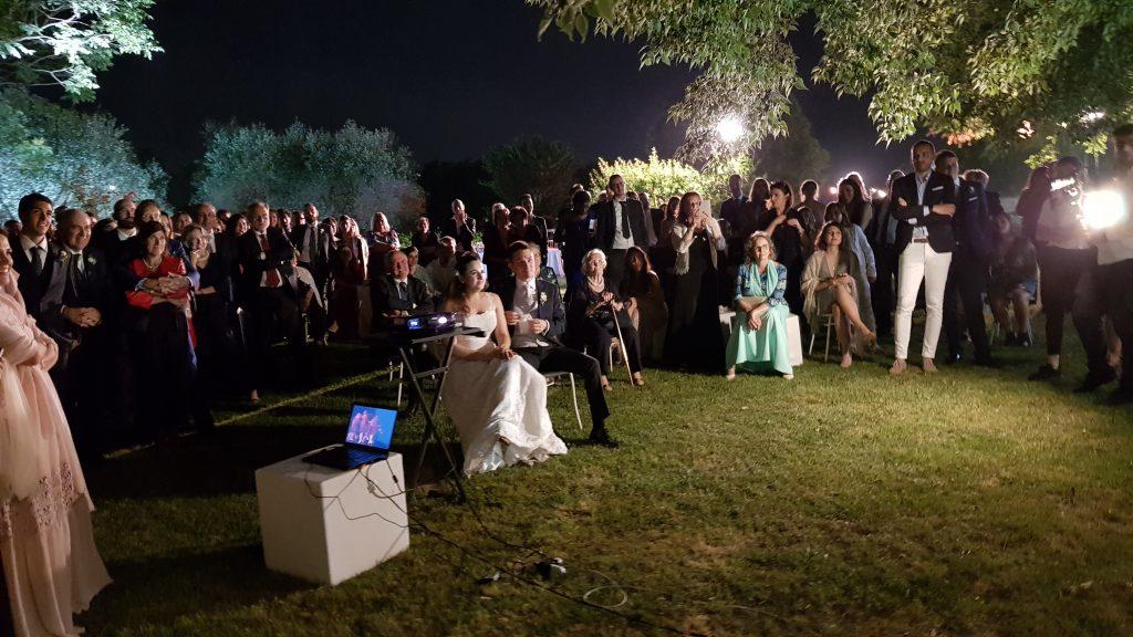 Matrimonio Manuel e Viola