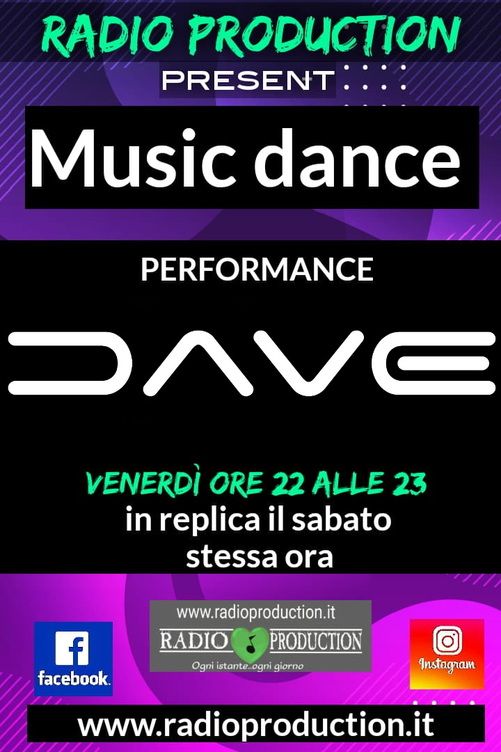 Music Dance by Dj Dave
