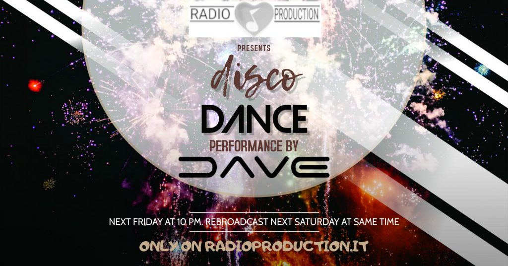 Disco DANCE: Best dance music '00 - '20 by Dj Dave